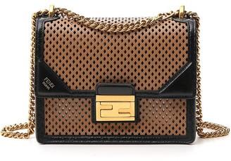 Fendi Small Kan U Chain Shoulder Bag