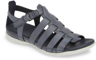 Ecco Flash Strappy Sandal