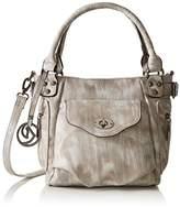 Remonte Women's Q0325 Shoulder Bag,11 x 23 cmX33CM (B x H x T)