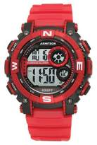 Armitron Men's Armitron® Pro-Sport Digital Watch - Red