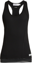 adidas by Stella McCartney Racer-back performance tank top