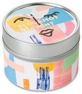 Oliver Bonas Bergamot & Mint Travel Tin Candle