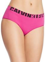 Calvin Klein Seamless Logo Hipster #QF1570