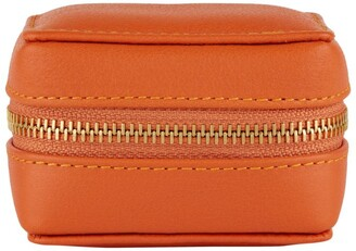 Stow Leather Jeanne Ring Box