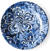 Ralph Lauren Home Cote D'Azur Floral Salad Plate - Navy/White