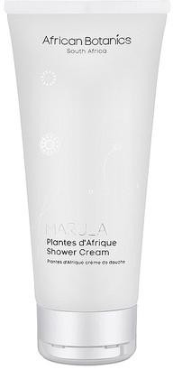African Botanics Plantes D' Afrique Shower Cream
