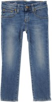 (+) People + PEOPLE Denim pants - Item 42588054