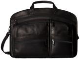 Scully Antonio Computer Brief Briefcase Bags