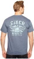 Cinch Short Sleeve Jersey Tee Men's T Shirt