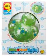 Alex Rub a Dub Blink and Float Turtle