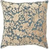 Harrods Niya Embroidered Cushion Cover (45cm X 45cm)