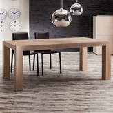 Cappellini Pacini E Nature Extending Dining Table Small