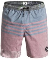 Quiksilver Men's Swell Vision VL 17 Inch Volley Boardshort
