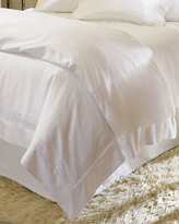 Sferra Queen Giza 45 Sateen Duvet Cover