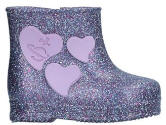 Vivienne Westwood + Mini Melissa + MINI MELISSA Ankle boots
