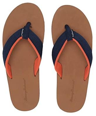 Tommy Bahama Khenan (Navy) Men's Shoes