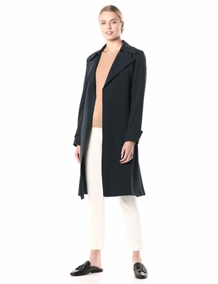 Theory Women's Oaklane Trench Cl