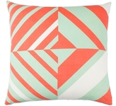 Surya Lina Cotton Pillow