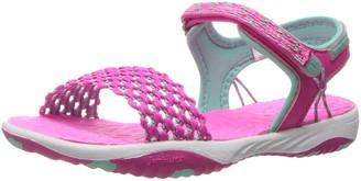 Jambu Girls' Mohala Sandal