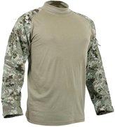 Rothco Military Combat Shirt, - X Large