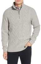 Rodd & Gunn Men's Cape Scoresby Wool Sweater
