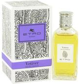Etro Vetiver Eau De Toilette Spray for Men and Women (3.4 oz/100 ml)