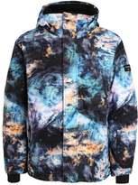 Quiksilver Mission Ski Jacket Multicoloured