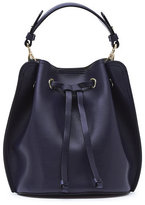 Reiss Madison Mini Mini Bucket Bag