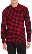 Religion Lumberjack Flannel Shirt