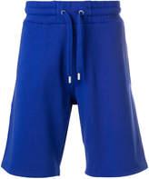 Kenzo sport chic shorts