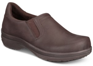 Easy Street Shoes Easy Works by Bind Slip-on Clogs Women's Shoes