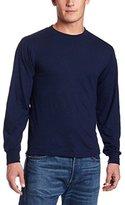 Soffe Men's Dri-Release Full Sleeve T-Shirt