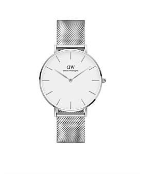 Daniel Wellington Petite Sterling 36Mm Watch