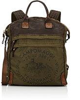 Campomaggi Men's Convertible Backpack