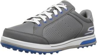 Skechers Men's Go Drive 2 Relaxed Fit Golf Shoe