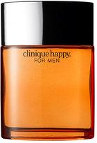 Clinique 'Happy' For Men Cologne Spray