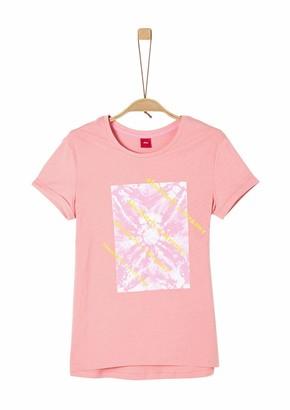 s.Oliver Junior T-Shirt T-shirt Kurzarm Girl's