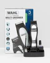 Wahl Multi Groomer Trimmer Kit