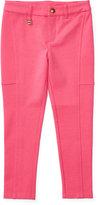 Ralph Lauren Knit Cotton-Blend Pant