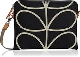 Orla Kiely Core Linear Travel Pouch