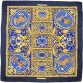 One Kings Lane Vintage Hermès La Presentation Scarf, 1st Issue
