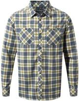 Craghoppers Andreas Long Sleeved Check Shirt