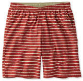 "L.L. Bean Men's Supplex Sport Shorts, 8"" Print"