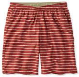"""L.L. Bean Supplex Sport Shorts, 8"""" Print"""