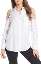 BP Cold Shoulder Shirt