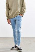 Dr. Denim Leroy '80s Stonewash Super Skinny Jean