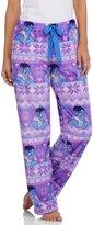 Disney Eeyore Winnie the Pooh Superminky Fleece Sleep Pants - X-Large