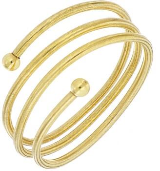 Bony Levy Ofira Mesh Wrap Bracelet