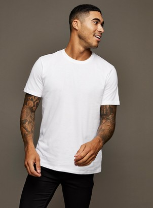 Topman 3 White T-Shirt Multipack*