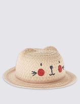 Baby Straw Hat Shopstyle Uk
